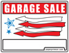 Garage Sale Left